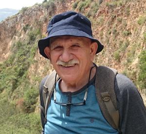 Григорий Корсунский