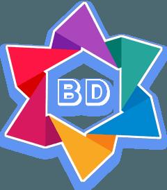 Логотип Центра Беэр Давид